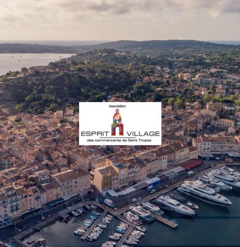The Restaurant Colette and the Esprit Village association