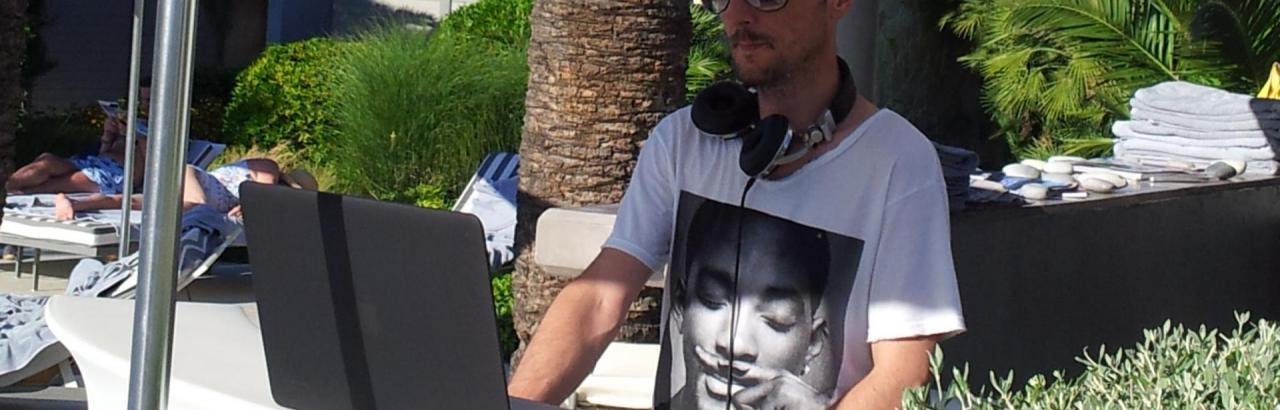 Summer returns to Saint-Tropez with added music!