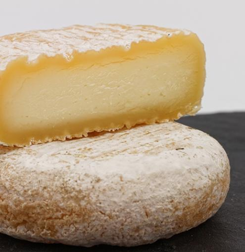 Cheeses -  gourmet products from our terroirs