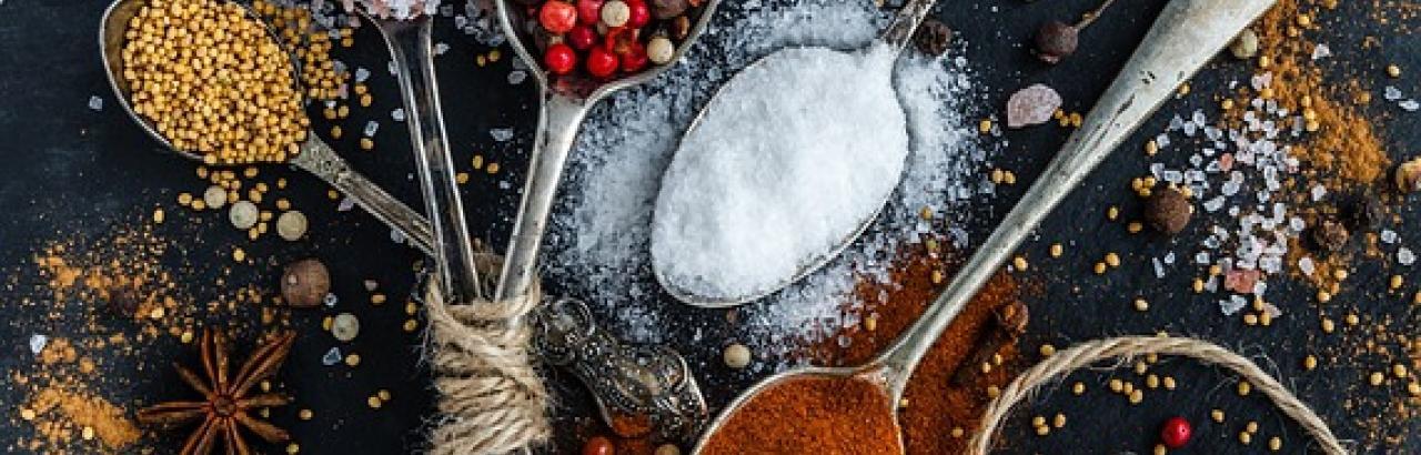 Les meilleurs sels et poivres du monde dans vos assiettes
