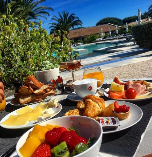 Réinventer le petit-déjeuner chez Colette