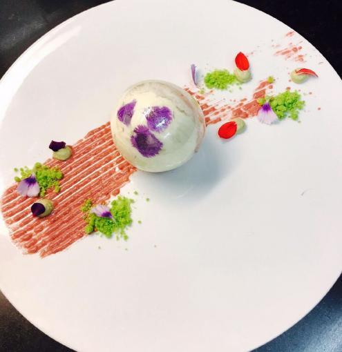 Restaurant Colette : des desserts à vivre