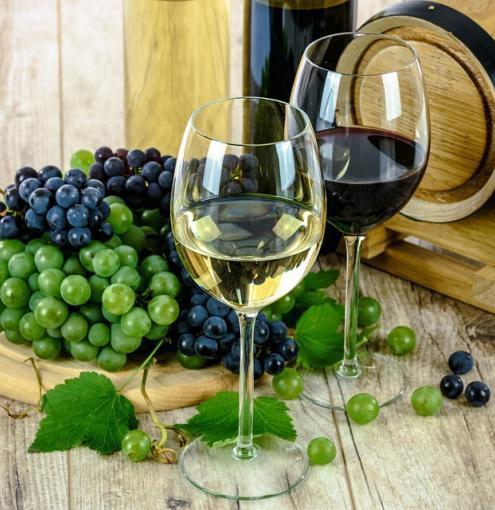 Le vin qu'il vous faut