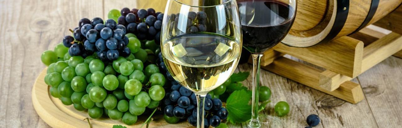 The wine you desire