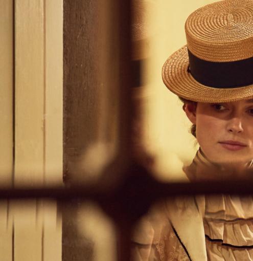 Colette, le film