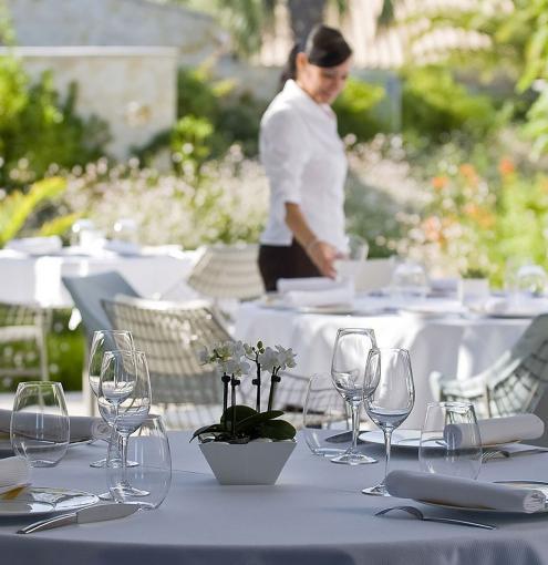 Restaurant Colette, rien que pour vous